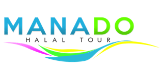 Tour Manado Bunaken Halal Logo