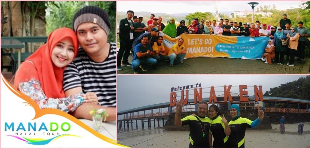 Paket Wisata Bunaken 1 Hari One Day