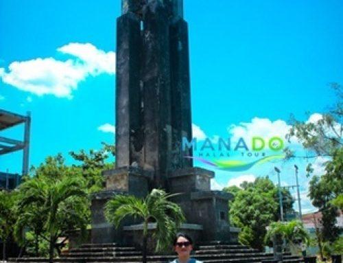 Paket Tour Manado Sambil Menelisik Jejak Sejarah Hindia-Belanda