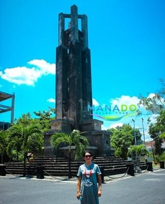Paket Tour Manado Sejarah